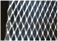 Chiny Rustless Aluminum Wire Mesh Punched Weaving For Mechanical Equipment firma